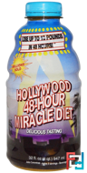 Hollywood 48-Hour Miracle Diet, Hollywood Diet, 32 fl oz (947 ml)