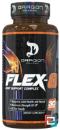 Flex-8, Dragon Pharma Labs, 30 capsules