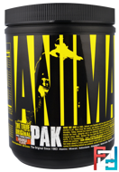 Animal Pak, Animal Training Powder, Universal Nutrition, 388 g