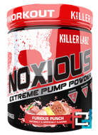 Noxious, Killer Labz, 240 g