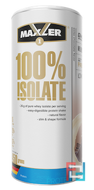 100% Isolate, Maxler DE®, 450 g