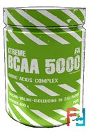 Xtreme BCAA 5000, Fitness Authority, 400 g