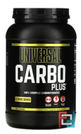 Carbo Plus, Universal Nutrition, 2.2 lb, 1000 g