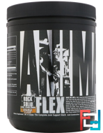 Animal Flex Powder, Universal Nutrition, 381.47 g