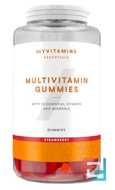 Multivitamin, Myprotein, 30 Gummies