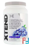 Xtend, BCAAs, Scivation, 1194 g