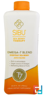 Omega-7 Blend, Everyday Sea Berry Juice Blend, Sibu Beauty, 25.35 fl oz (750 ml)