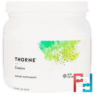 Creatine, Thorne Research, 450 g