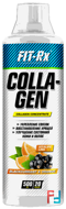 Collagen, FIT-Rx, 500 ml