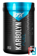 Karbolyn Fuel, Neutral, EFX Sports, 35.3 oz, 1000 g
