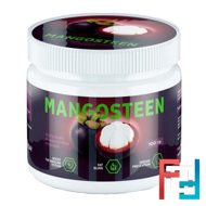 Mangosteen, King Protein, 100 g - 04/2020