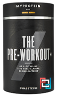 THE PRE-WORKOUT+, PhaseTech™, Myprotein, 360 g