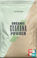 Organic Guarana Powder(Экстракт Гуараны), Myprotein, 100 g