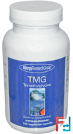 TMG Trimethylglycine, Allergy Research Group, 100 Veggie Caps