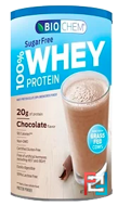 100% Whey Protein, Sugar Free, Biochem, 12.5 oz, 355 g