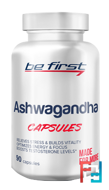 Ashwagandha, Be First, 90 capsules