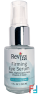 Firming Eye Serum, Reviva Labs, 1 fl oz (29.5 ml)