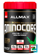 Aminocore, Instantized BCAA, InstaClear, ALLMAX Nutrition, 1166 g