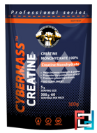 Creatine, Cybermass, 300 g
