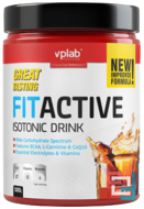 FitActive Isotonic Drink, VP Laboratory, 500 g