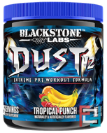 Dust V2, Blackstone Labs, 250 g