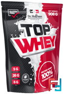 Top Whey, Dr.Hoffman, 2 lb, 908 g
