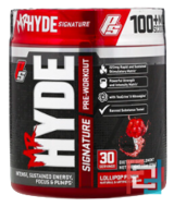 Mr. Hyde, Nitro X, ProSupps, 220 g
