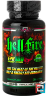Hellfire EPH (ХеллФаер / Адский огонь), 150 mg ephedra, Innovative Laboratories, 90 capsules