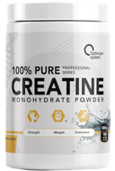 100% Pure Creatine Monohydrate, Optimum System, 500 g
