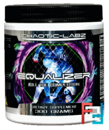 Equalizer AM, Chaotic labz, 500 g