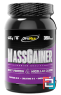 Mass Gainer, OptiMeal, 1440 g