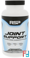 Joint Support, RSP Nutrition, 180 Capsules