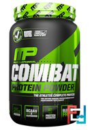 Combat Protein Powder, MusclePharm, 2 lb, 907 g