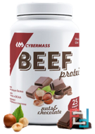 Beef protein cocktail, Cybermass, 750 g
