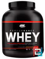 Performance Whey, Optimum Nutrition, 1900 g