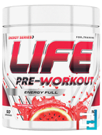 Life Pre-Workout, Tree of Life, HAS Nutrition, 300 g
