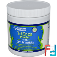 TriEnza Powder with DPP IV Activity, Houston Enzymes, 105 g