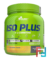 Iso Plus isotonic powder, Olimp, 700 g