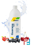 Liquid Guarana, Cybermass, 500 ml