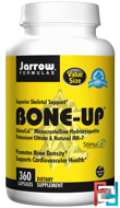 Bone-Up, Jarrow Formulas, 360 Capsules