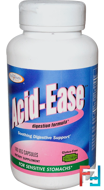 Acid Ease, Digestion Formula, Enzymatic Therapy, 180 Veggie Caps
