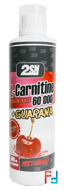 Liquid L-carnitine + GUARANA concentrate 60 000, 2SN, 500 ml