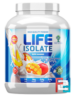 Life Isolate, Tree of Life, HAS Nutrition, 5 lb, 2270 g
