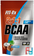 BCAA 2:1:1, FIT-Rx, 300 g