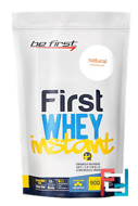 Сывороточный протеин First Whey Instant, Be First, 900 g