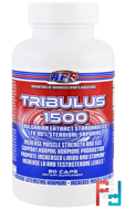 Tribulus 1500, APS Nutrition, 90 capsules