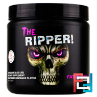 The Ripper, Fat Burner, Cobra Labs, 0.33 lbs, 150 g