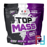 Top Mass, Dr.Hoffman, 4700 g
