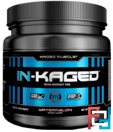 In-Kaged Intra-Workout Fuel, Kaged Muscle, 339 g