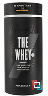 THE WHEY+, PhaseTech™, Myprotein, 960 g